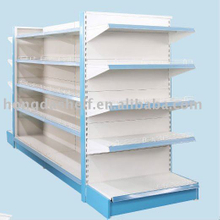 supermarket shelving for sale