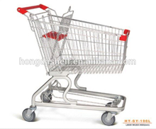 personal shopping cart