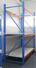 Hongyuan 2014 Hot 3 layers medium duty warehouse rack