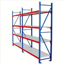 Hongyuan 2014 Hot ISO9001 light duty warehouse rack